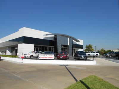 Sterling McCall Buick GMC Image 4