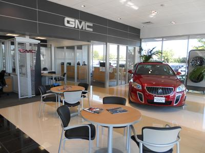 Sterling McCall Buick GMC Image 5