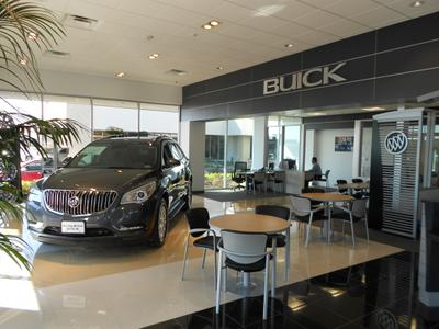 Sterling McCall Buick GMC Image 9