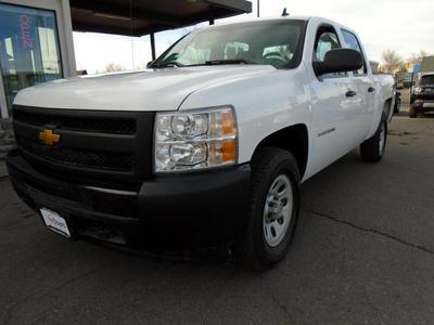 Chevrolet Silverado 1500 2013 for Sale in Denver, CO