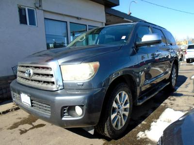 Toyota Sequoia 2008 for Sale in Denver, CO