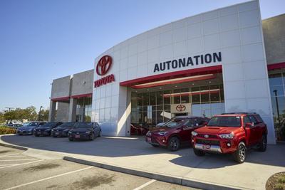 AutoNation Toyota Cerritos Image 4