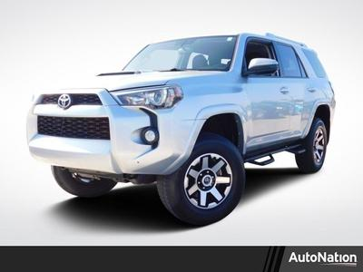 2015 Toyota 4Runner SR5 for sale VIN: JTEBU5JR4F5228212