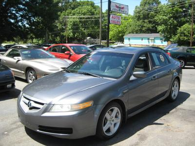Acura TL 2006 for Sale in Charlotte, NC