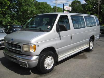 1997 Ford Club Wagon XL Super for sale VIN: 1FBJS31SXVHB81105