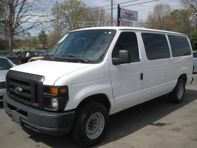 2011 Ford E150 XLT for sale VIN: 1FMNE1BL1BDB03181
