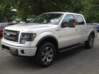 Ford F-150 2014 for Sale in Charlotte, NC