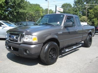 Ford Ranger 2011 for Sale in Charlotte, NC