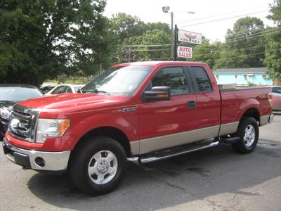 Ford F-150 2009 for Sale in Charlotte, NC