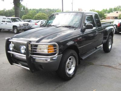 Ford Ranger 2001 for Sale in Charlotte, NC