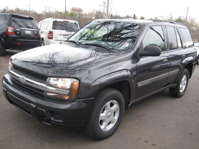 Chevrolet TrailBlazer 2003 for Sale in Charlotte, NC