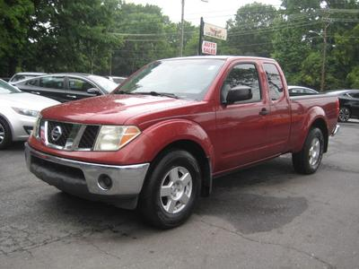Nissan Frontier 2008 for Sale in Charlotte, NC