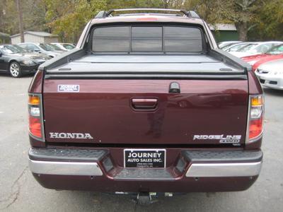 Honda Ridgeline 2008 for Sale in Charlotte, NC
