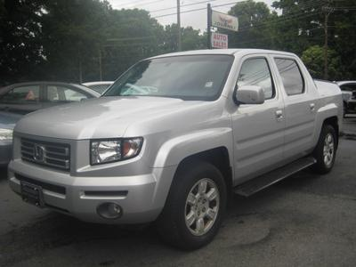 Honda Ridgeline 2006 for Sale in Charlotte, NC