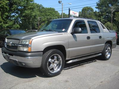 Chevrolet Avalanche 2003 for Sale in Charlotte, NC