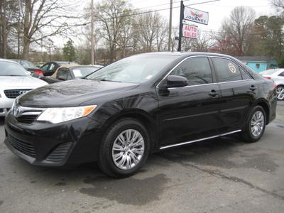 2014 Toyota Camry XLE for sale VIN: 4T1BF1FKXEU391031
