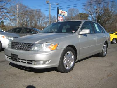 Toyota Avalon 2003 for Sale in Charlotte, NC