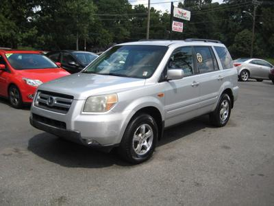 Honda Pilot 2006 for Sale in Charlotte, NC