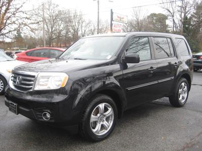 Honda Pilot 2014 for Sale in Charlotte, NC