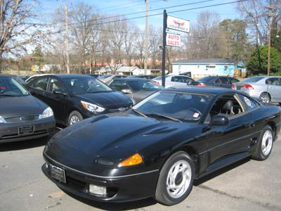 Dodge Stealth 1992 for Sale in Charlotte, NC