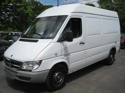 Dodge Sprinter 2006 for Sale in Charlotte, NC