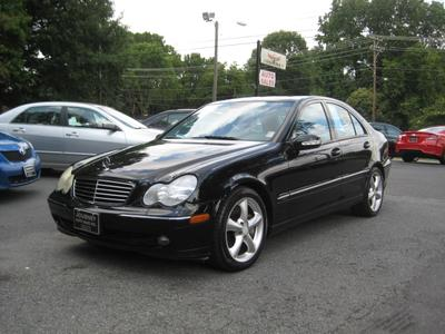 Mercedes-Benz C-Class 2004 for Sale in Charlotte, NC