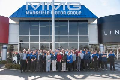 Mansfield Motor Group Image 1