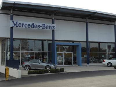 Mansfield Motor Group Image 3