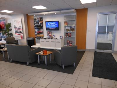 Mansfield Motor Group Image 4