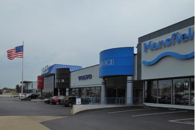 Mansfield Motor Group Image 5