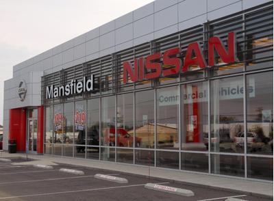 Mansfield Motor Group Image 7