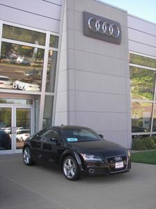 Graham Audi Volkswagen Image 1