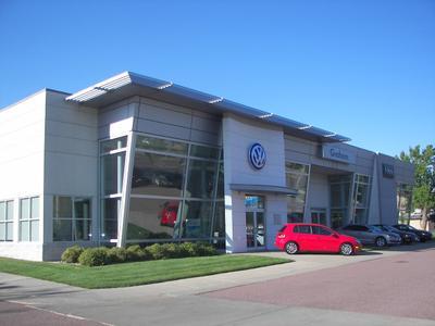 Graham Audi Volkswagen Image 3