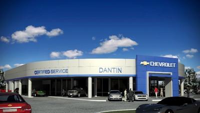 Dantin Chevrolet Image 1