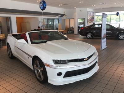 Dantin Chevrolet Image 4