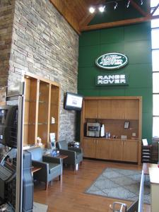 Land Rover Jaguar Houston Central Image 6