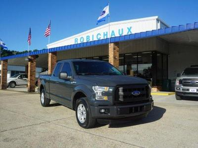 2016 Ford F-150 XL for sale VIN: 1FTEX1CP4GFA50682