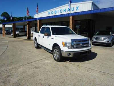 2013 Ford F-150 XLT for sale VIN: 1FTFW1ET1DKF46110