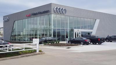 Audi West Houston Image 5