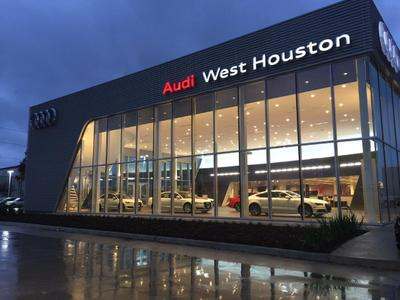 Audi West Houston Image 6