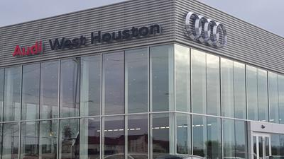 Audi West Houston Image 8