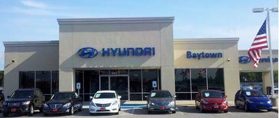 Baytown Hyundai Image 1