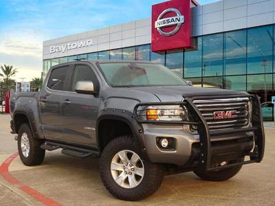 GMC Canyon 2018 for Sale in Baytown, TX