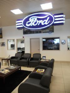Bohn Ford Image 2