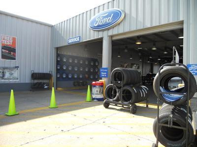 Bohn Ford Image 6