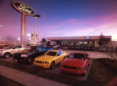 Bohn Ford Image 7