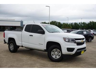 Chevrolet Colorado 2017 for Sale in Houston, TX