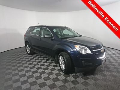 2015 Chevrolet Equinox LS for sale VIN: 2GNFLEEK2F6147498