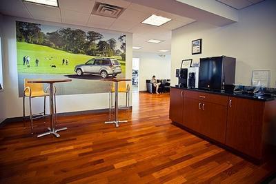 Concordville Nissan Image 4