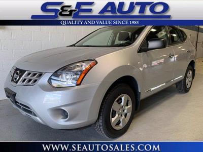 Nissan Rogue Select 2015 for Sale in East Weymouth, MA